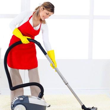 Ako si upratat izbu