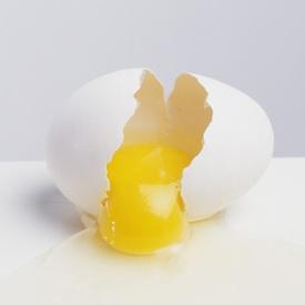 Návod: Ako za 5 sekúnd zistíte, či je vajce čerstvé?