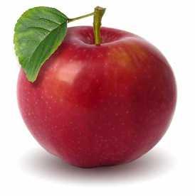 jablko pektín