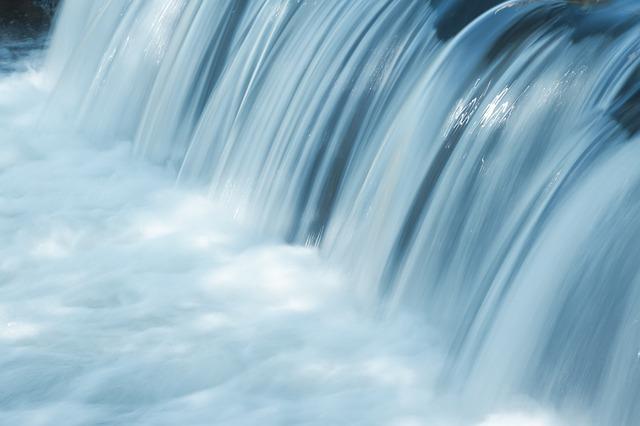 voda lieci