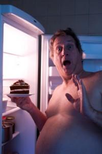 chudnutie v diete