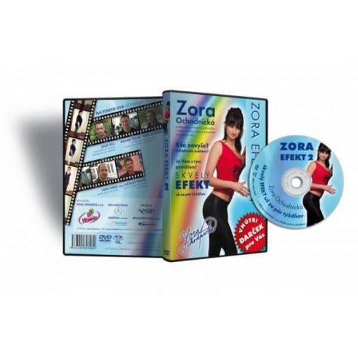 DVD Zora