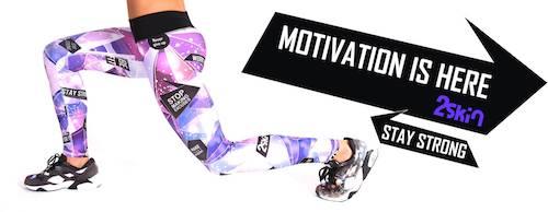 Ako mi pomáha kompresné fitness oblečenie pri cvičení?