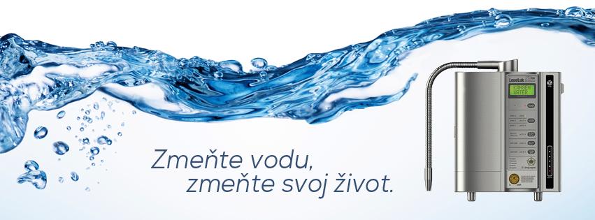 ŠTRUKTUROVANÁ KANGEN VODA