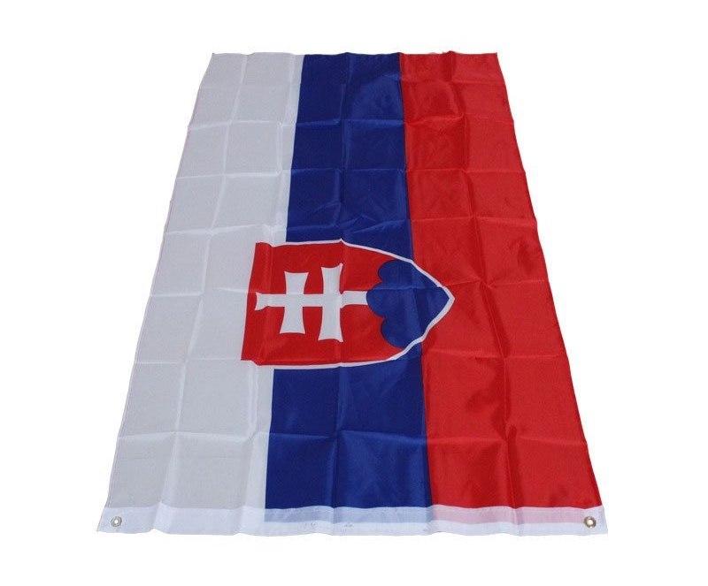 slovenska zastava dole