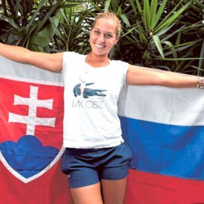 slovenska zastava dominika
