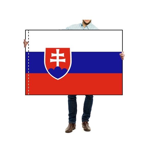 slovenska zastava rozmery