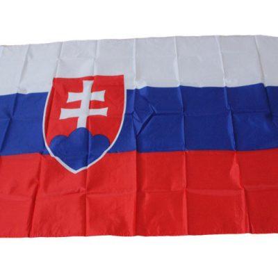 slovenska zastava front